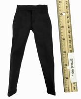 Spectre - Black Tuxedo Pants
