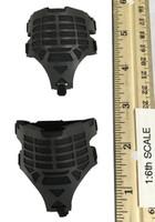 Titans Private Military Contractor: Frank Casey - Leg Armor