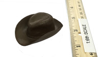 Sexy Cowgirl Clothing Sets - Cowgirl Hat (Brown)