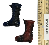 Female Clown - Boots (No Ball Joints)