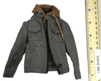 Winter Soldier (Stealth Version) - Hooded Heavy Jacket