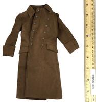 WWII Afrika Korps Wehrmacht Suit Set - Overcoat