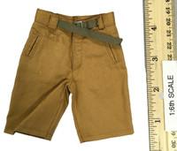 WWII Afrika Korps Wehrmacht Suit Set - Shorts