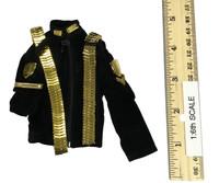 Paradise Dancer: Dangerous World Tour 93: Special Edition - Jacket w/ Gold Bands