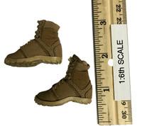 Combat Girls Series Gemini: Zona - Boots w/ Ball Joints
