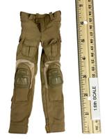 Combat Girls Series Gemini: Zona - Pants