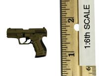 Combat Girls Series Gemini: Zona - Pistol (P99)