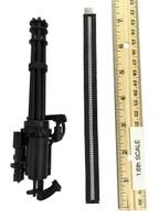 Mad Skull - Minigun (M134) w/ Ammo