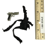 The Masked Mercenaries - Pistol (Glock 23) w/ Drop Leg Holster