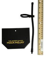 The Hunger Games: Mockingjay - Katniss Everdeen - Display Flight Stand