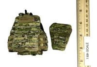 KSK Assaulter Kommando Spezialkrafte - Armor Chassis / Vest