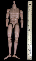KSK Assaulter Kommando Spezialkrafte - Nude Body w/ Neck Joint & Feet