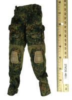 KSK Assaulter Kommando Spezialkrafte - Camo Pants w/ Built in Knee Pads