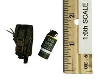 KSK Assaulter Kommando Spezialkrafte - Smoke Grenade w/ Pouch