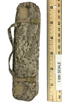 Digital Camouflage Women Soldier: Max - Pike Bag