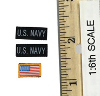 U.S. Navy - Patches