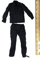 Blue Steel Commandos: SWAT - Uniform