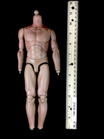Soldier of Fortune 4 - Muscle Nude Body w/ Hand and Foot Joints