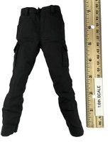 Soldier of Fortune 4 - Black Cargo Pants