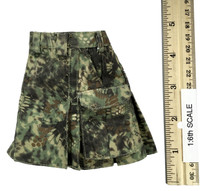 Tactical Duty Kilt Sets - Kilt (Camo)