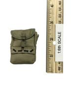 U.S. Army Military Surgeon - Medic Lg Canvas Bag