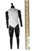 Death Star Gunner - Nude Body w/ Padded Undergarment (See Note)
