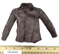 Gangster Kingdom: Heart 3 Bartley - Shirt (Iridescent) (See Note)