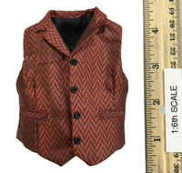 Gangster Kingdom: Heart 3 Bartley - Vest (Iridescent) (See Note)