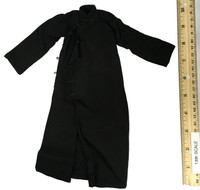 China Military Spirit - Meditation Robe / Gown (Black)