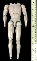 China Military Spirit - Nude Body (Version B - Dark Wrists) (See Note)