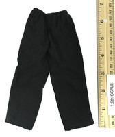 China Military Spirit - Black Pants