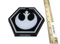 Star Wars: The Force Awakens: Luke Skywalker - Display Stand (See Note)