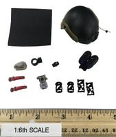 NSW Direct Action: Breacher - Helmet w/ Accessories