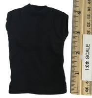 NSW Direct Action: Breacher - Black Sleeveless Shirt