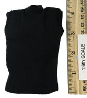 Metropolitan Police Service Specialist Firearms Command - Black Sleeveless Shirt