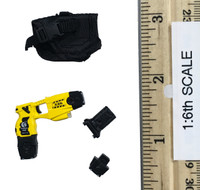 Metropolitan Police Service Specialist Firearms Command - Taser X26P w/ Holster