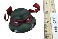 Teenage Mutant Ninja Turtles: Raphael - Head (Comic) (See Note)