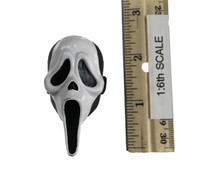 Scream Face - Head (No Neck Joint)