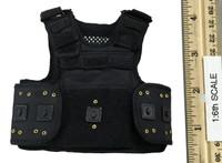 Metropolitan Police: Armed Police Officer - Body Armor Vest