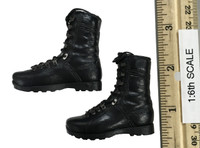 Metropolitan Police: Armed Police Officer - Boots w/ Ball Joints