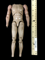 Wade Wilson - Nude Body w/ Hand Joints