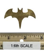 Batgirl Accessory Set - Bat Symbol Sticker (See Note)