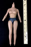 Batman v Superman: Wonder Woman - Nude Body (See Note)