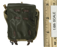 Soviet Red Army Infantry Equipment Set - Backpack (M36)