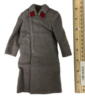 Soviet Red Army Infantry Equipment Set - Greatcoat (M1935)