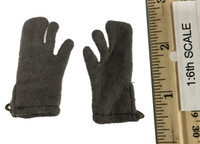 Soviet Red Army Infantry Equipment Set - Mittens