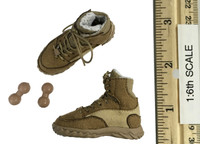 Delta Force - Boots (Oakley Desert) w/ Ball Joints