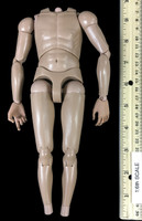 Delta Force - Nude Body w/ Hands