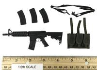 Delta Force - Rifle (M4A1 Carbine) w/ Tripple Ammo Pouch