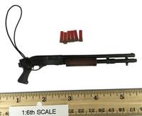 Delta Force - Shotgun (Remington M870)